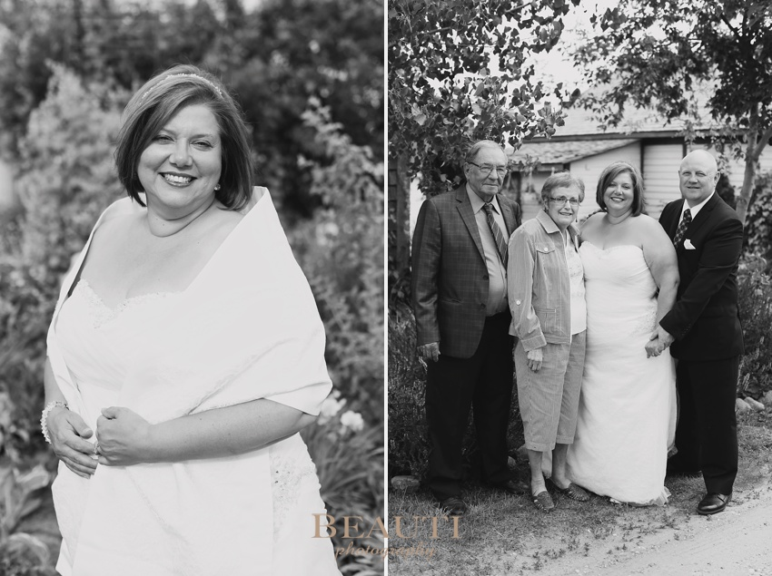 Weyburn Saskatchewan wedding photographer one year anniversary outdoor portraits mother of the bride Heritage Village photo