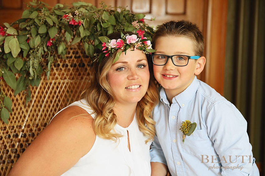 BEAUTI photography Weyburn heritage house A Mother