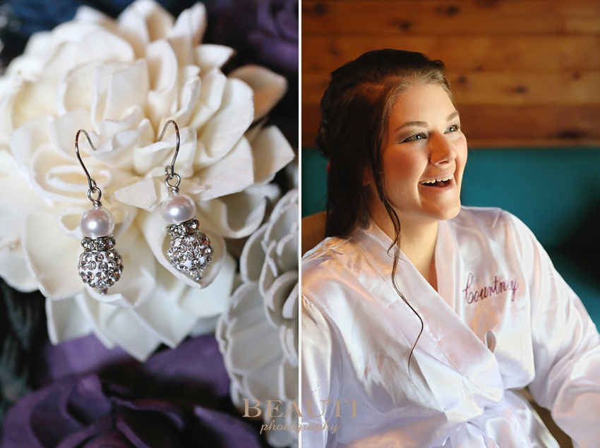 BEAUTI photography Saskatchewan wedding photographer Kenosee Lake wedding wooden wedding flowers bouquet happy couple in love wedding day Kenosee Moose Mountain Park Sola Flowers Canada wedding rings engagement ring shot wedding details beautiful bride photo