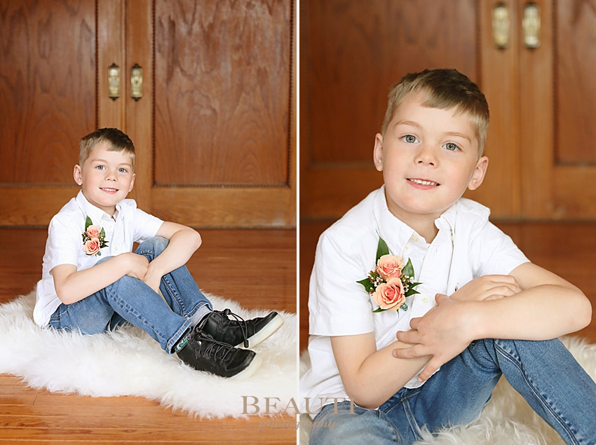 BEAUTI photography Weyburn family photographer A Mother