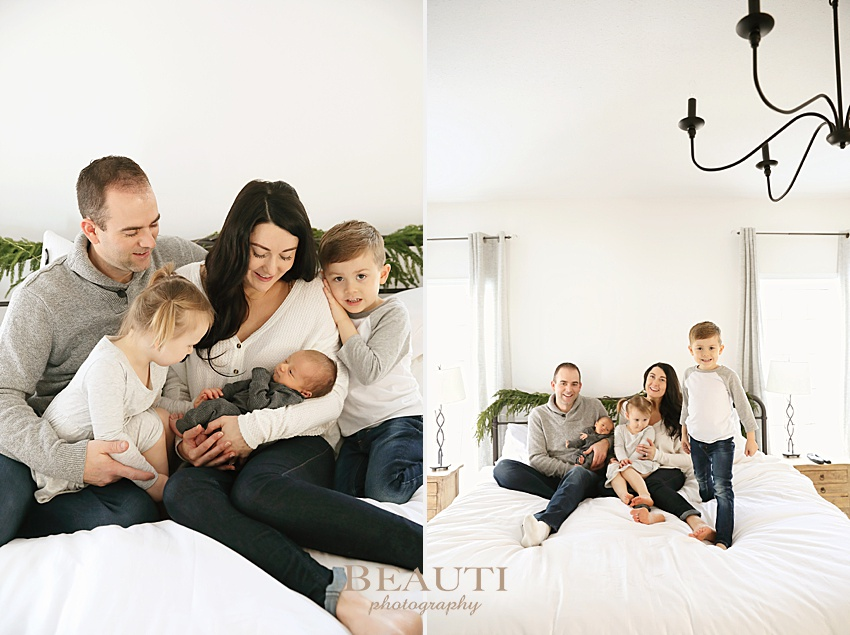 BEAUTI photography newborn lifestyle Saskatchewan family photographer baby boy photo