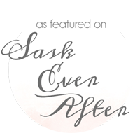 Sask Ever After publication BEAUTI photography feature Saskatchewan wedding blog