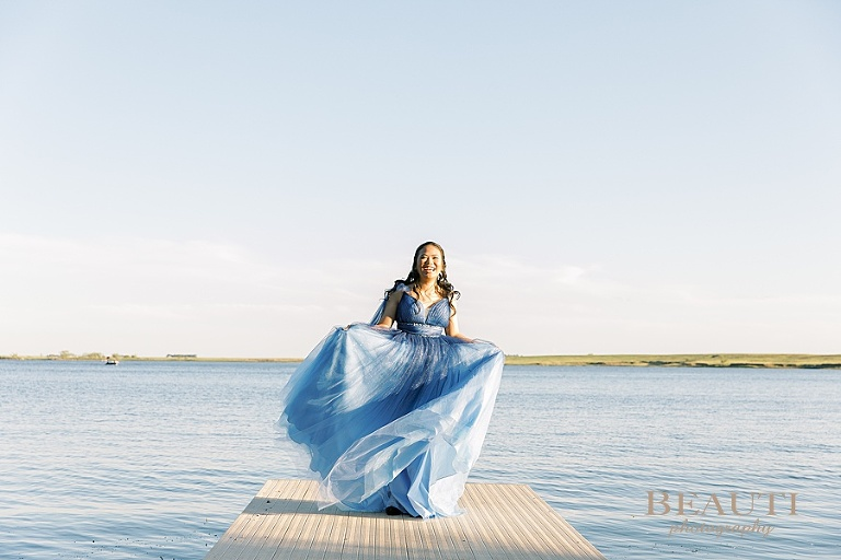 BEAUTI photography Nickle Lake Weyburn graduation Grad 2020